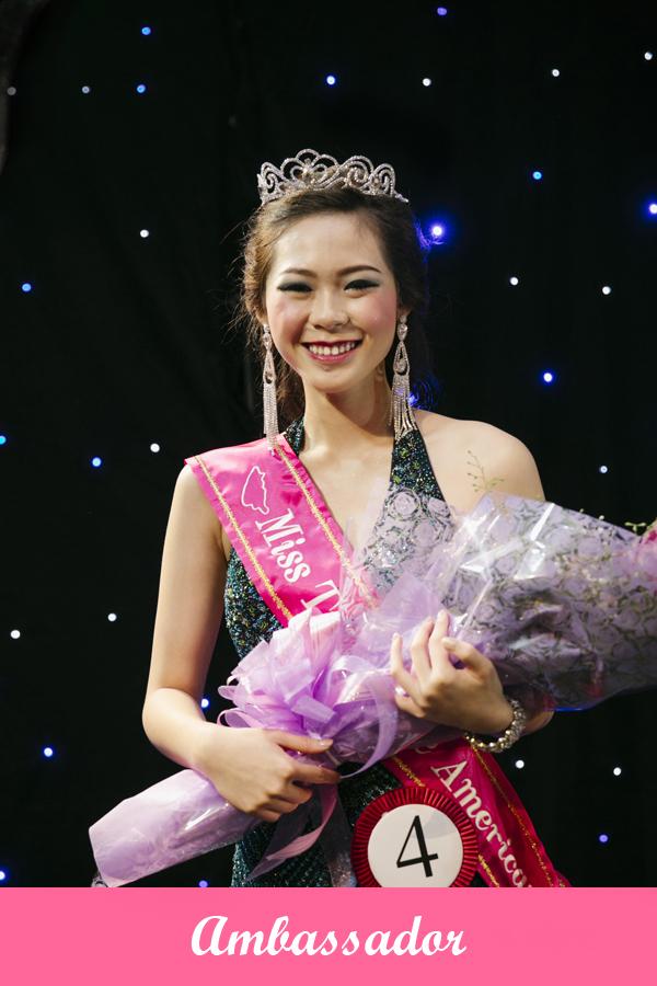 Sabrina Chou