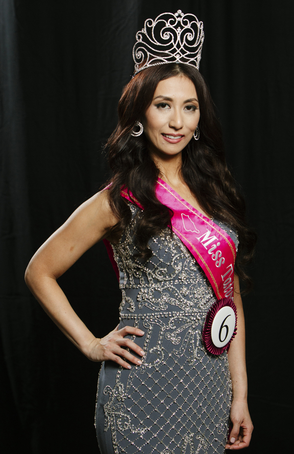 - 3rd Princess Sandia Yang