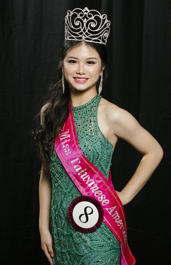 - 1st Princess Isis Liu