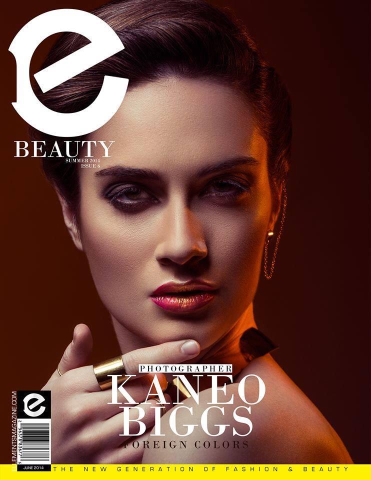 Ellements Magazine