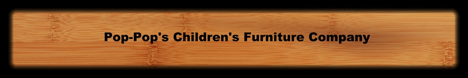 Pop-Pop's Children's Furniture Company