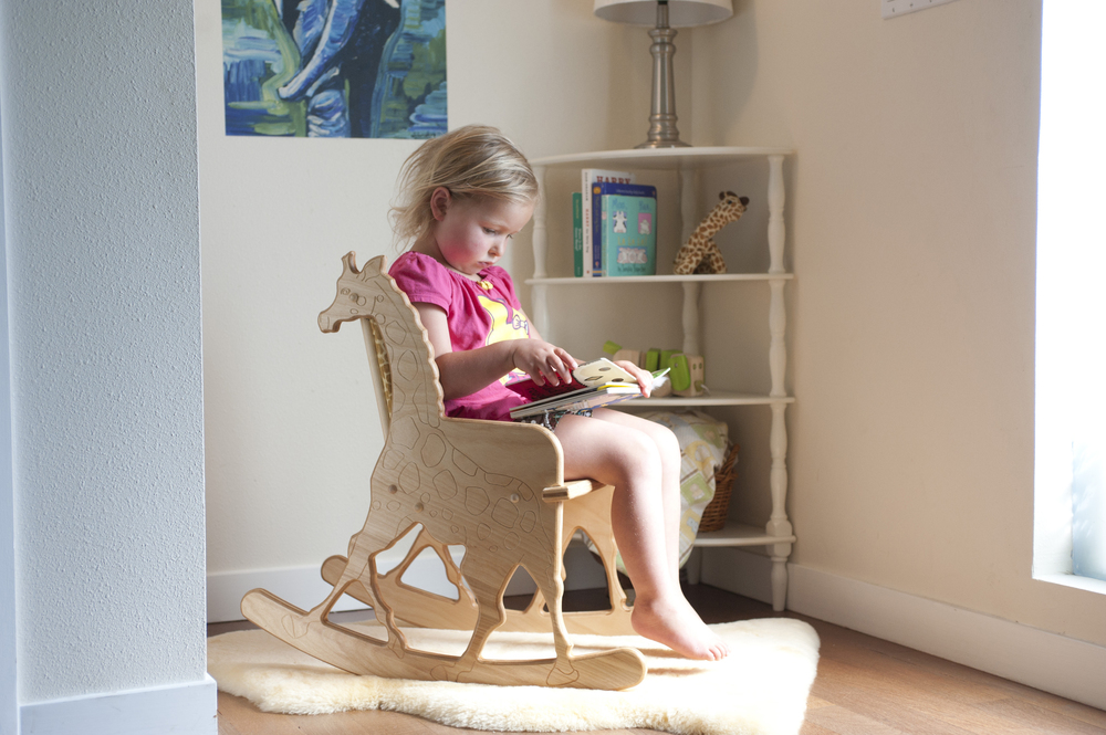 Unique Handcrafted Wooden Giraffe Rocking Chairs In Toddler (recommend For  1 4yr Olds) And Child (4yrs+) Sizes! This Beautiful, Functional And  Adorable ...