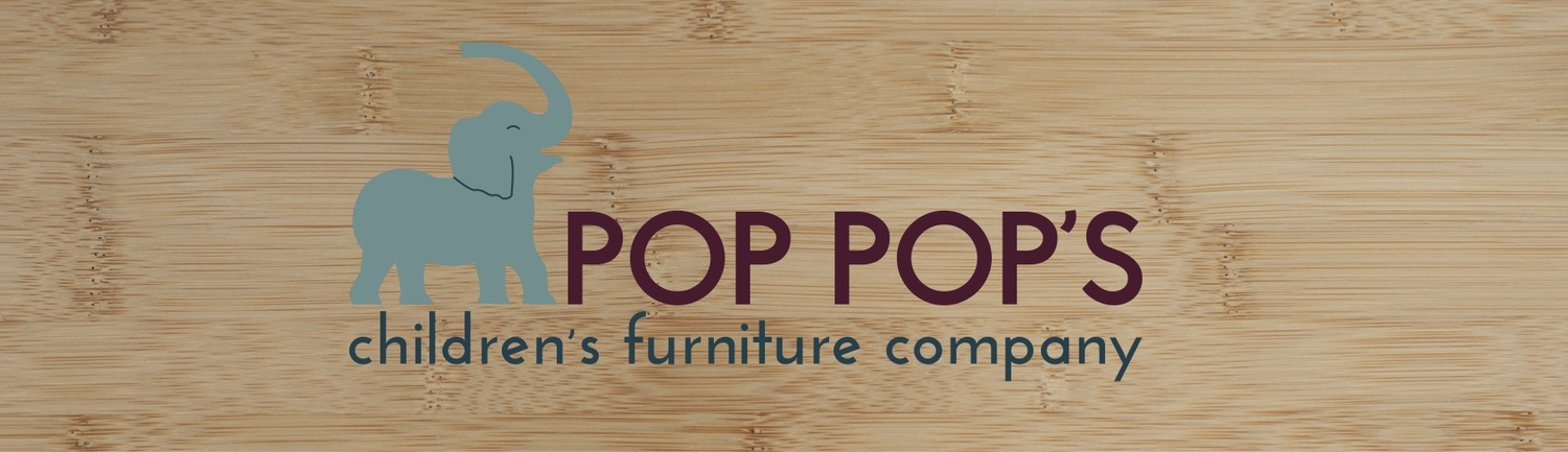 Pop Pop's Children's Furniture Company