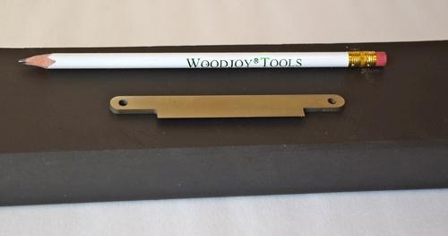 spokeshave blade. 2.75 inch standard spokeshave blade