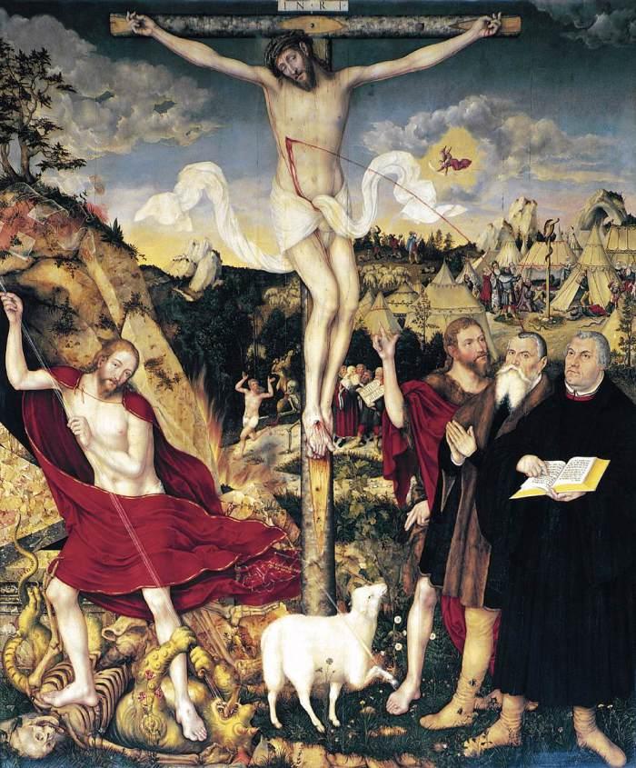 The Weimar Altarpiece
