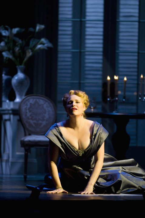 Madeleine - Pacific Opera Victoria