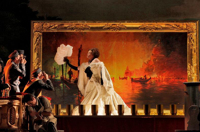 Giulietta - Santa Fe Opera
