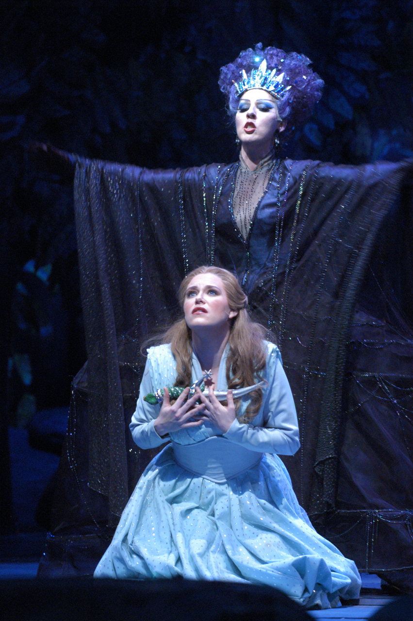 Pamina - Lyric Opera of Chicago
