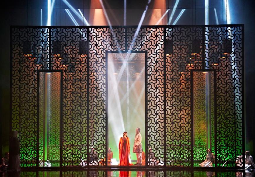 Clémence - Canadian Opera Company