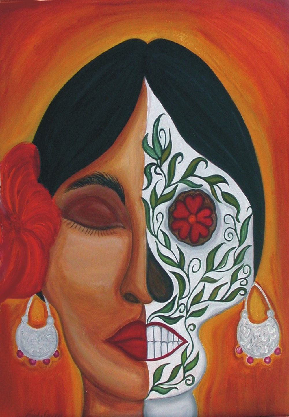 Mujer de Juarez II.jpg