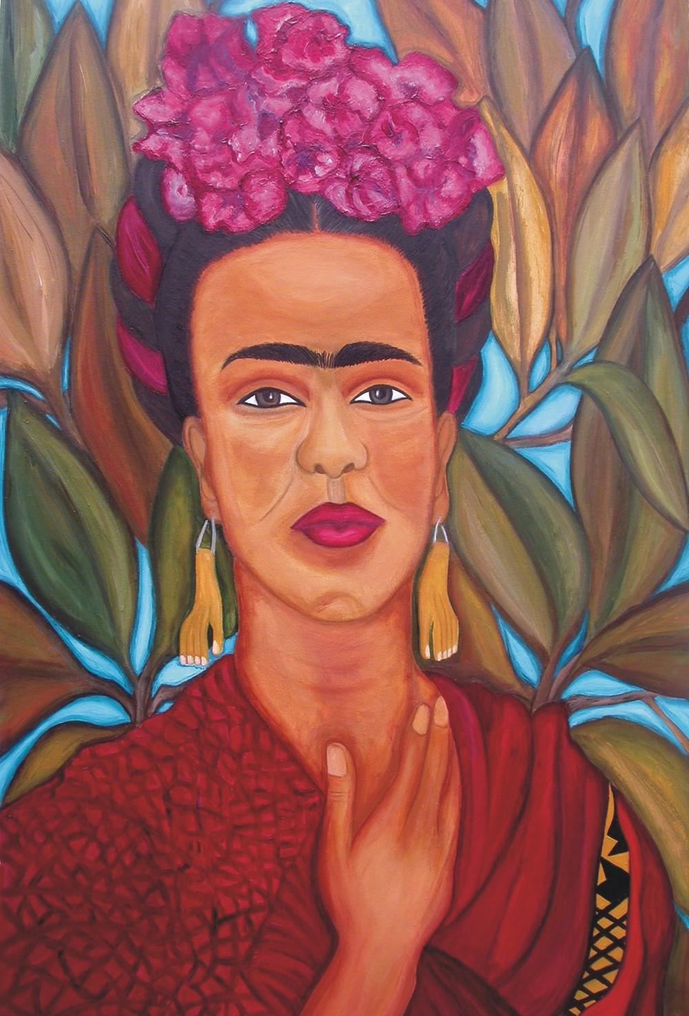 Frida 1939 Card.jpg
