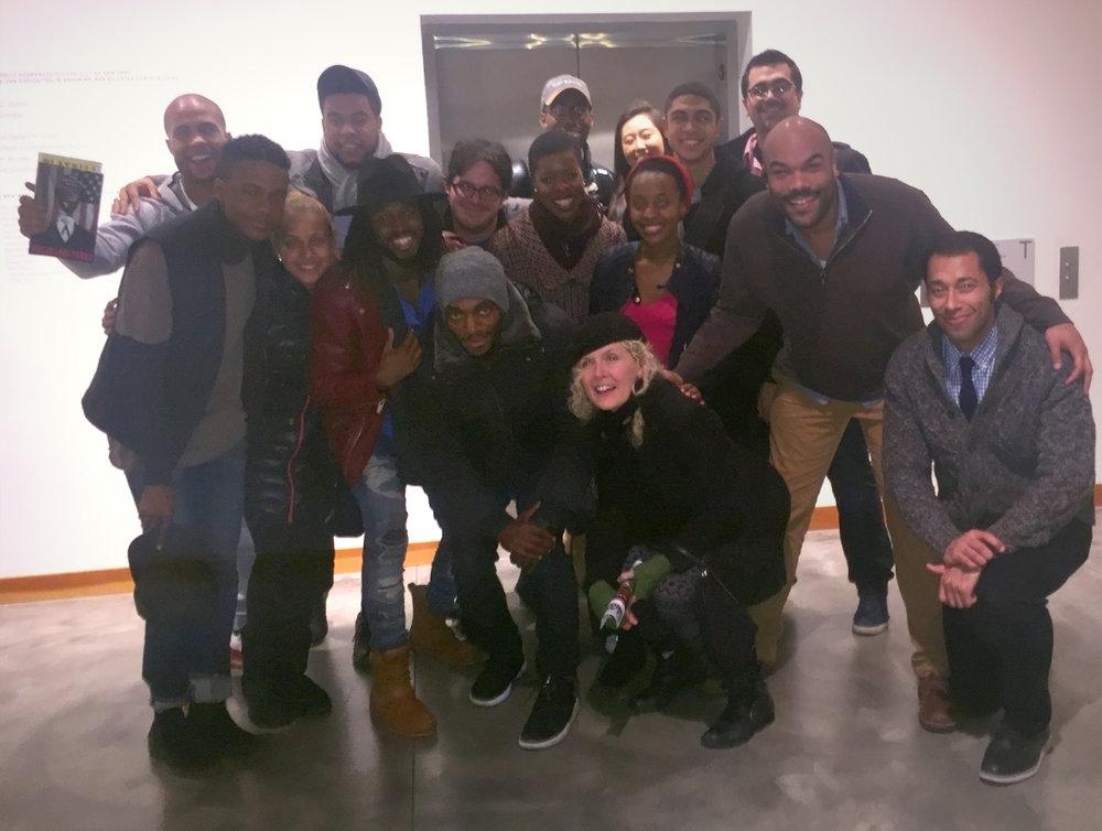 SLP play cast & Humanity.JPG