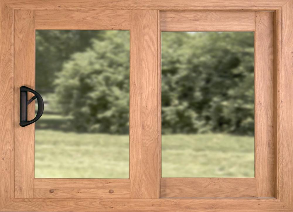 Okna Forester Door
