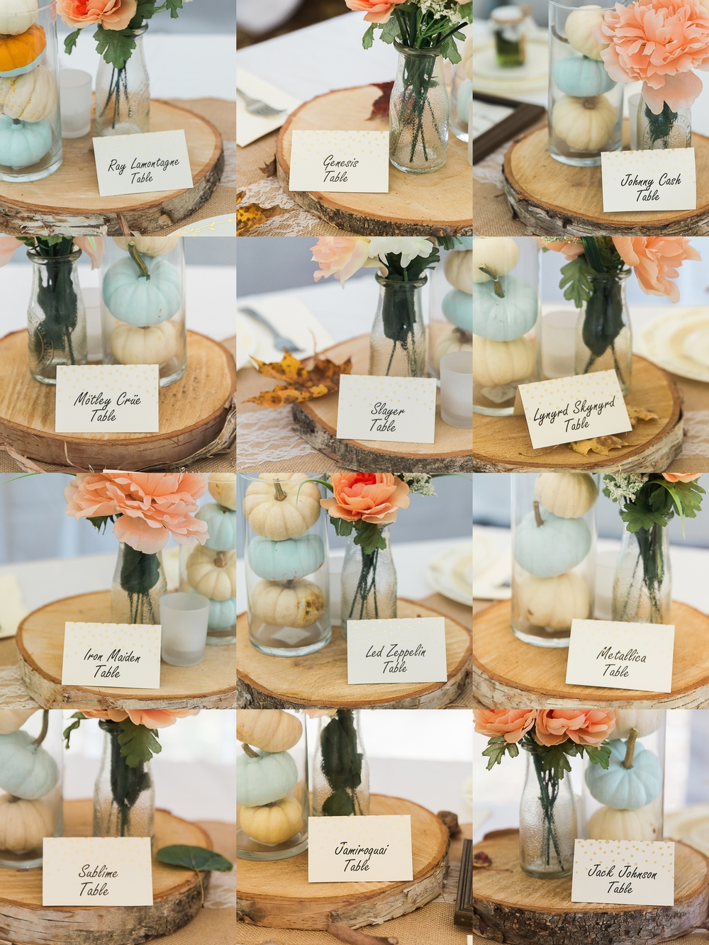 Table names, ftw!