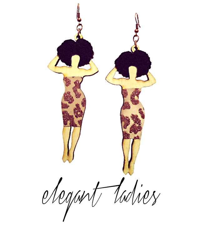 elegant ladies
