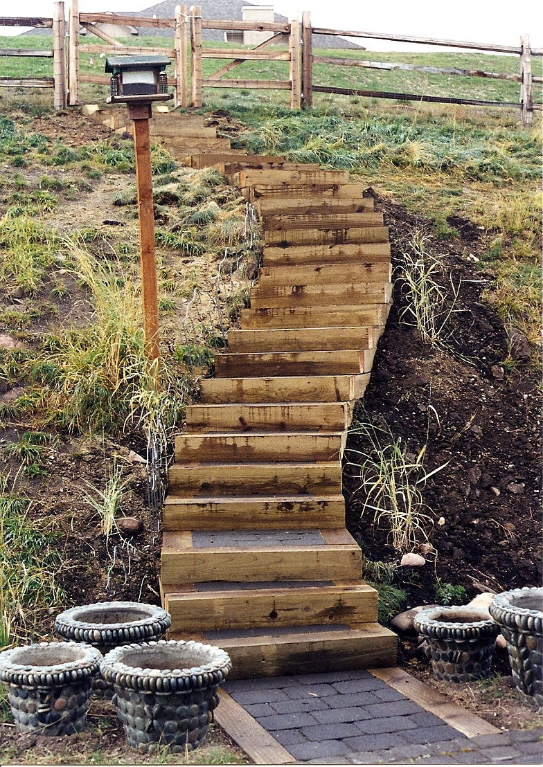 snake staircase with pavers.jpg