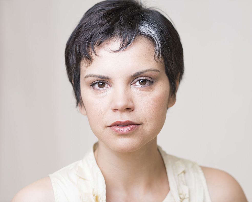 Nora Achrati
