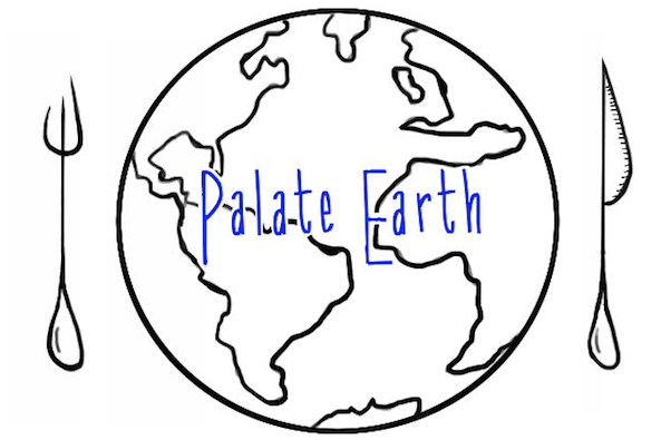 Logo Design: Palate Earth