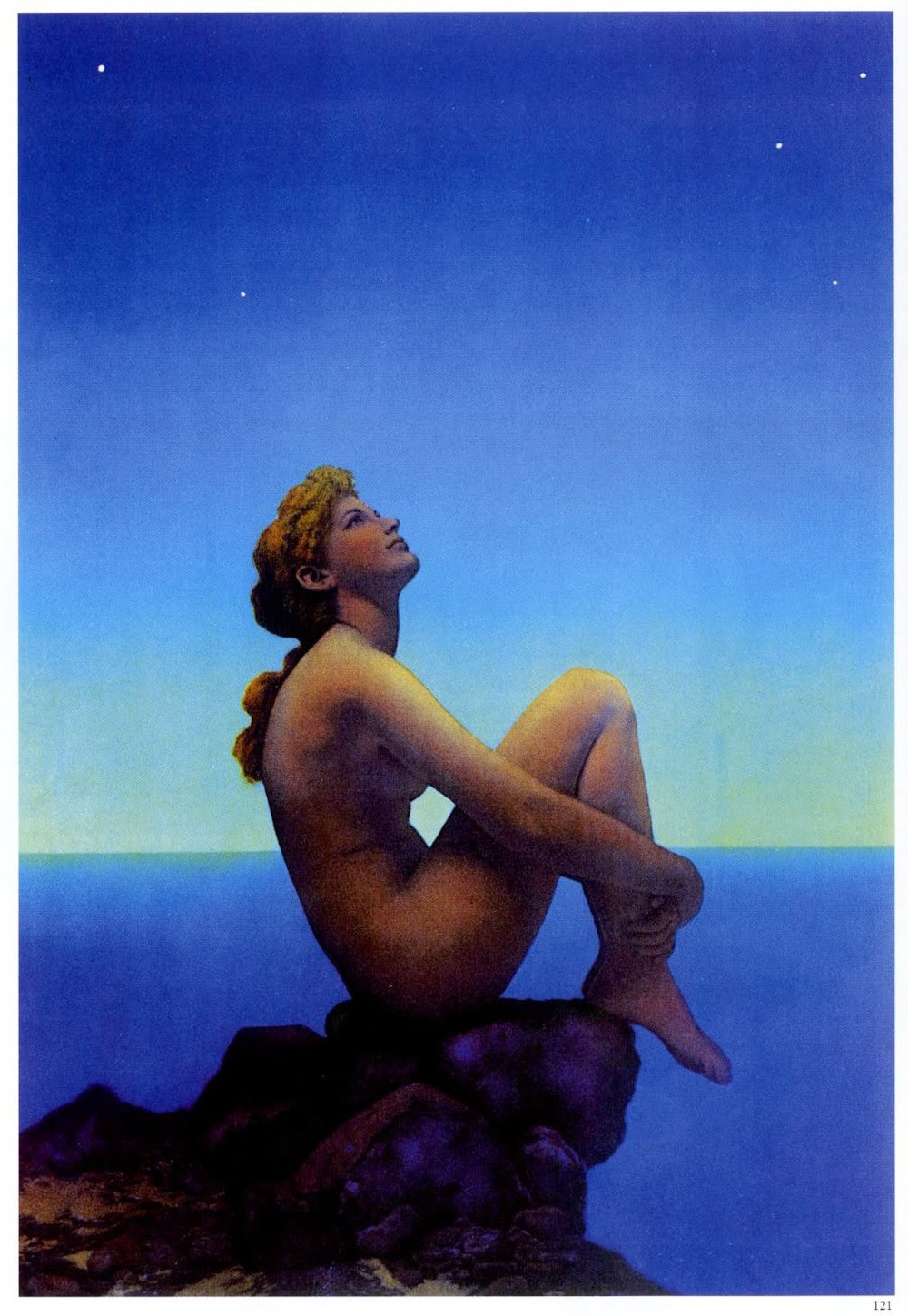 Artist - Maxfield Parrish