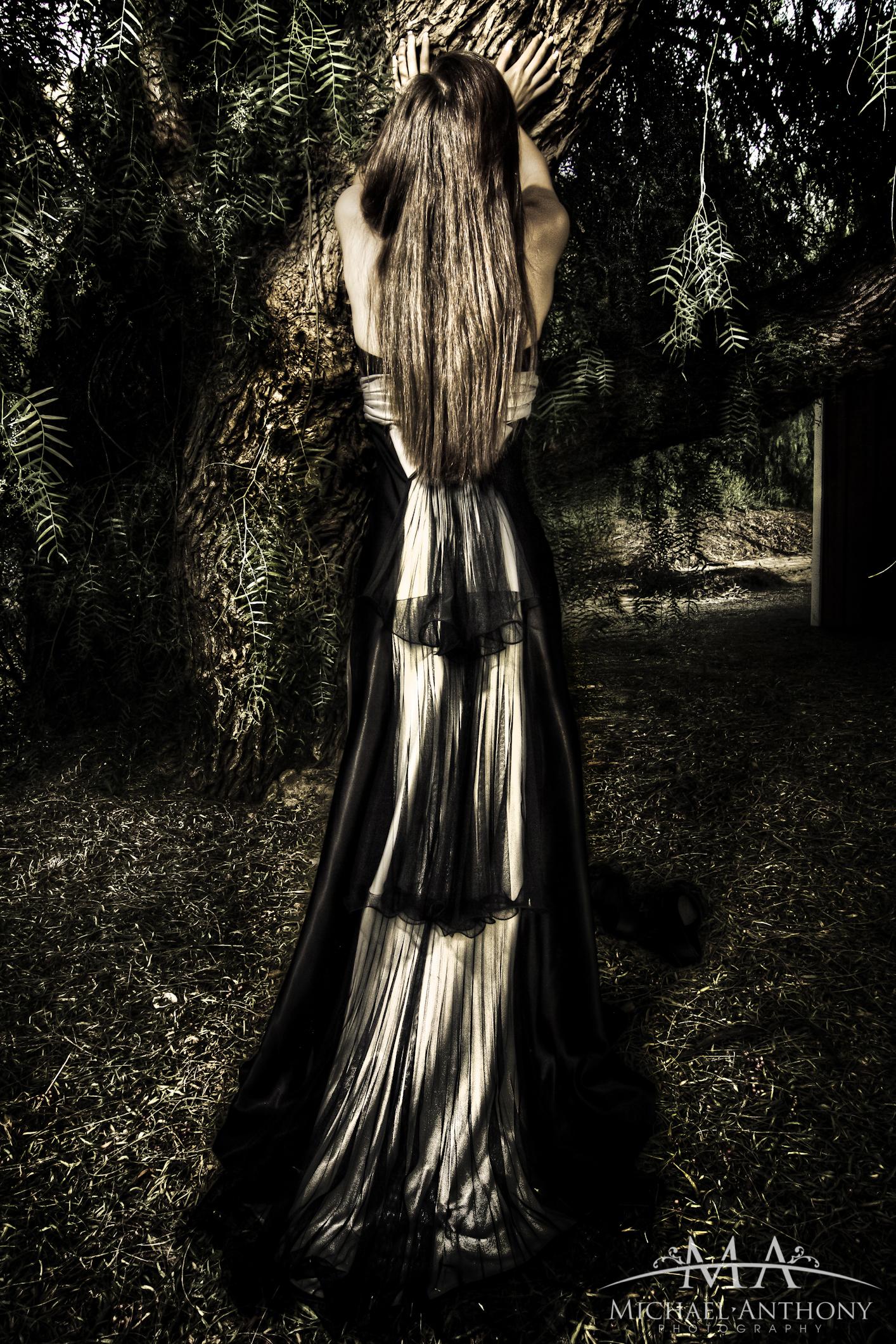 Los Angeles Glamour Photographer