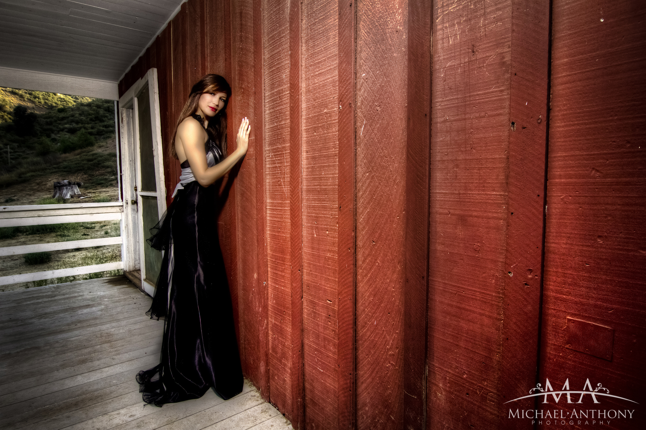 Los Angeles Fashion Photography, Mentryville, Santa Clarita Photography, Los Angeles