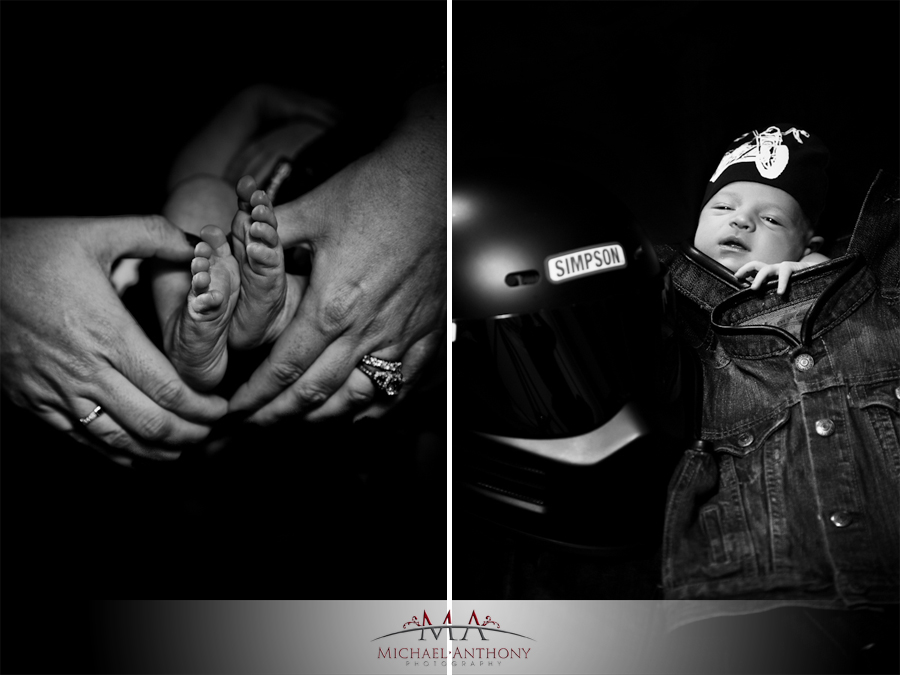, The Soulema Family | Santa Clarita Baby Photographers