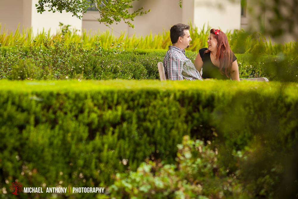 , Kevin and Terese's Pasadena City Hall Engagement | Santa Clarita Wedding Photographers