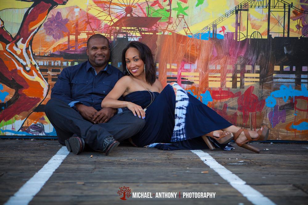 , The Best Los Angeles Engagement Photography Locations: Part 1 | Santa Clarita Wedding Photographers