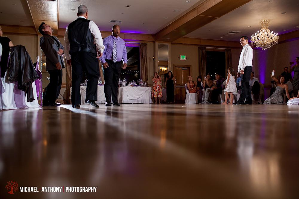 , Santa Clarita Wedding Photographers | San Fernando Mission and Castaway Wedding | Patrick and Rosa