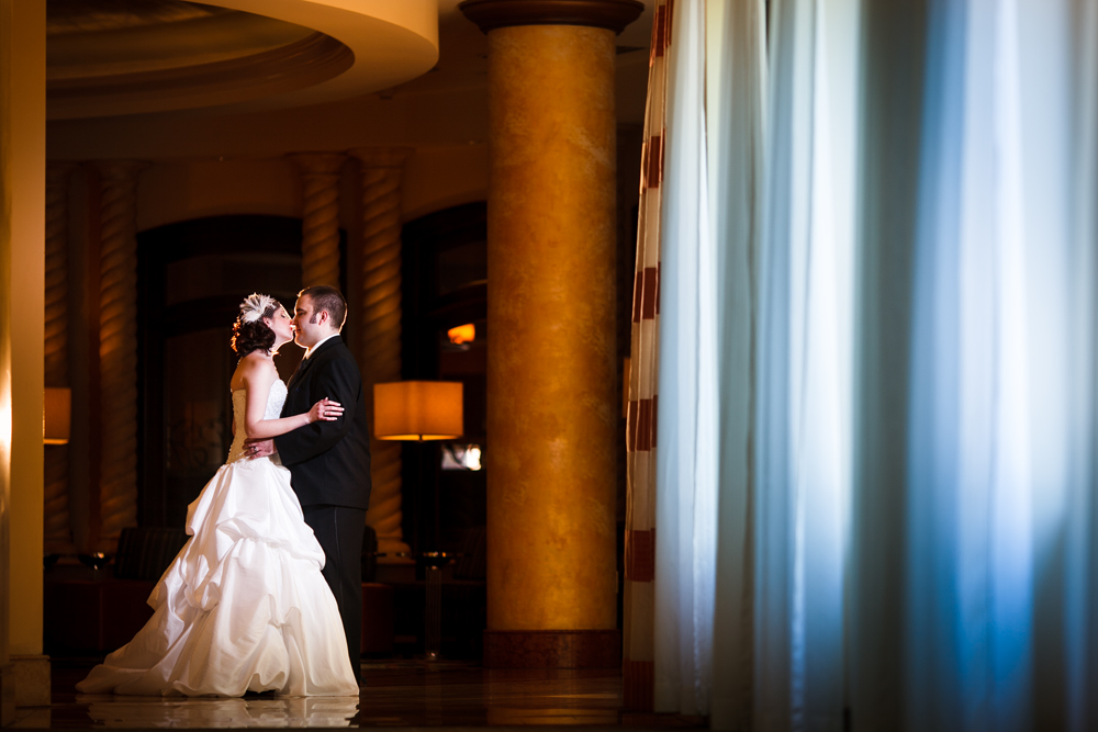 What Brides Need To Know About Light And Wedding Photography