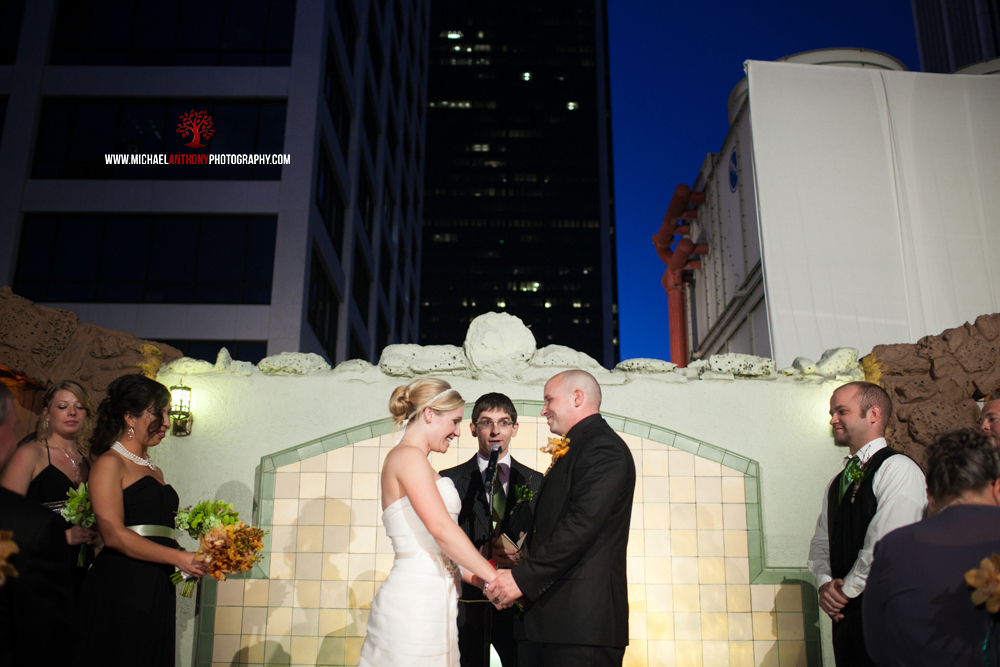 , Oviatt Penthouse Wedding Photos and First Look | Chrissy and Jeremy | Los Angeles, Santa Clarita, Antelope Valley Wedding Photographers