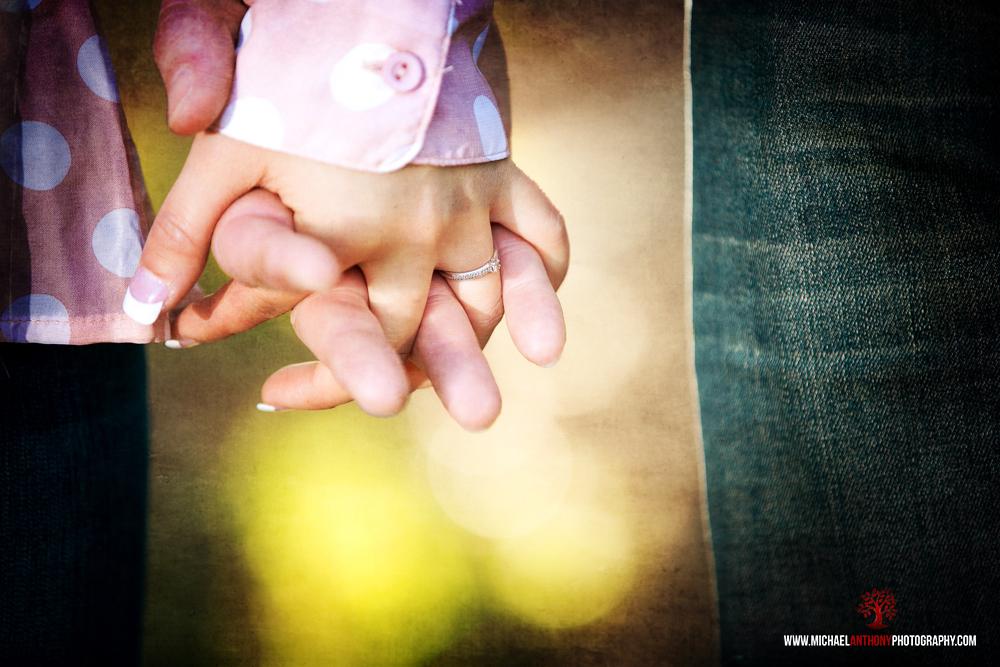 , Jamie and Chris | Ed Davis Park in Towsley Canyon Engagement Photos | Santa Clarita Wedding Photographers