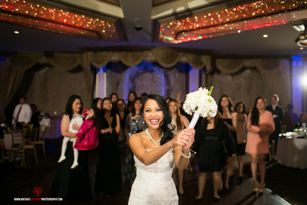 , Blake and Tricia | Mirage Banquet Hall Wedding in Los Angeles | Santa Clarita, Valencia Wedding Photographers