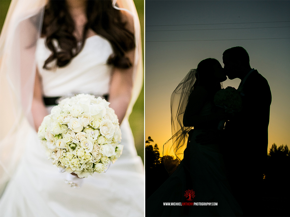 , Katie and Mike's Wedgewood Ventura Wedding | Valencia Wedding Photographers