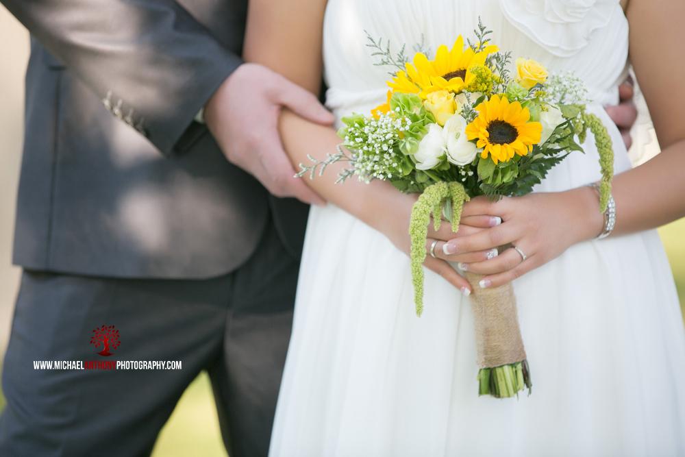 La Canada Country Club Wedding Photos (1 of 1)