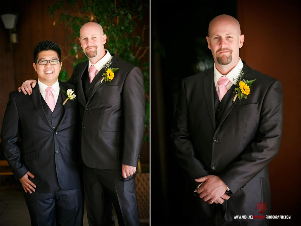 La Canada Country Club Wedding Photos (13 of 83)