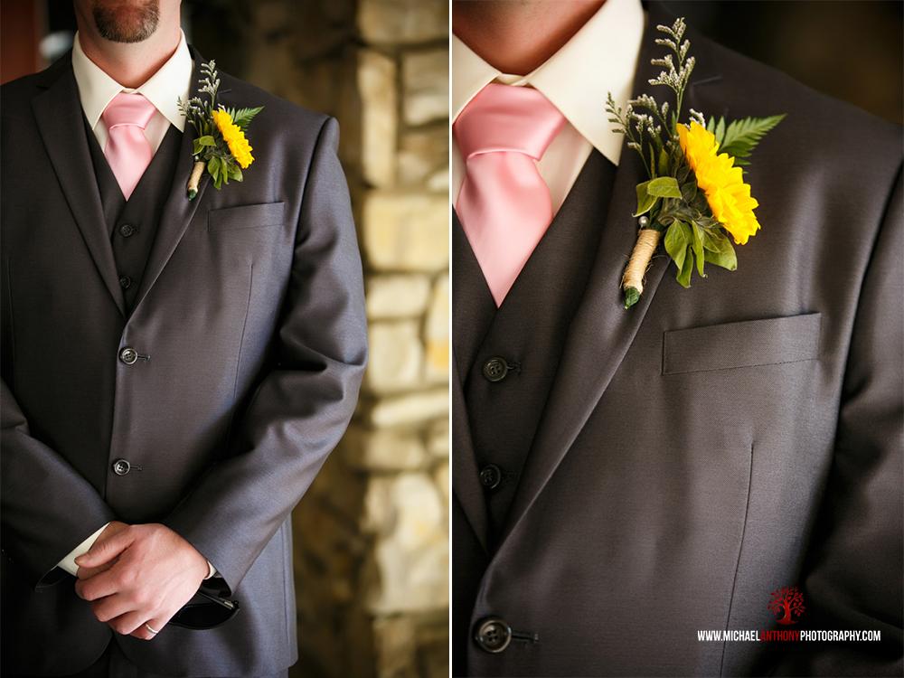 La Canada Country Club Wedding Photos (15 of 83)