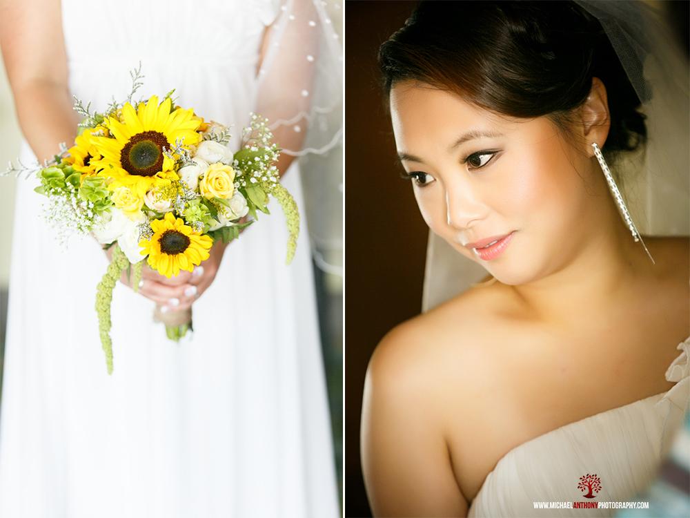 , Jamie + Chris | La Canada Country Club Wedding | Antelope Valley Wedding Photographers