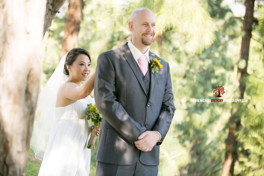 La Canada Country Club Wedding Photos (23 of 83)