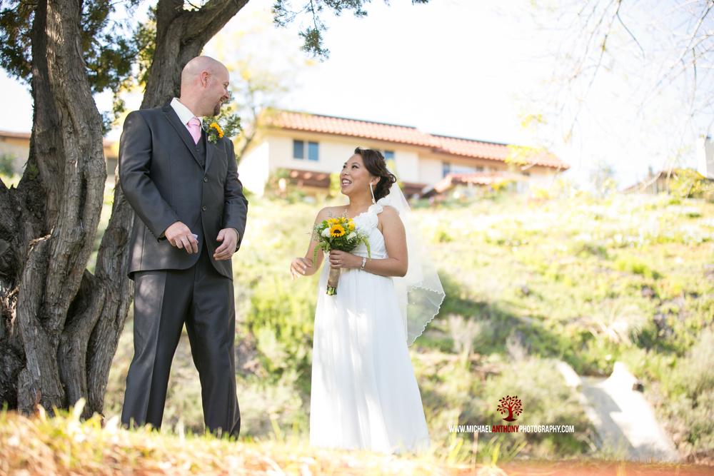 La Canada Country Club Wedding Photos (24 of 83)