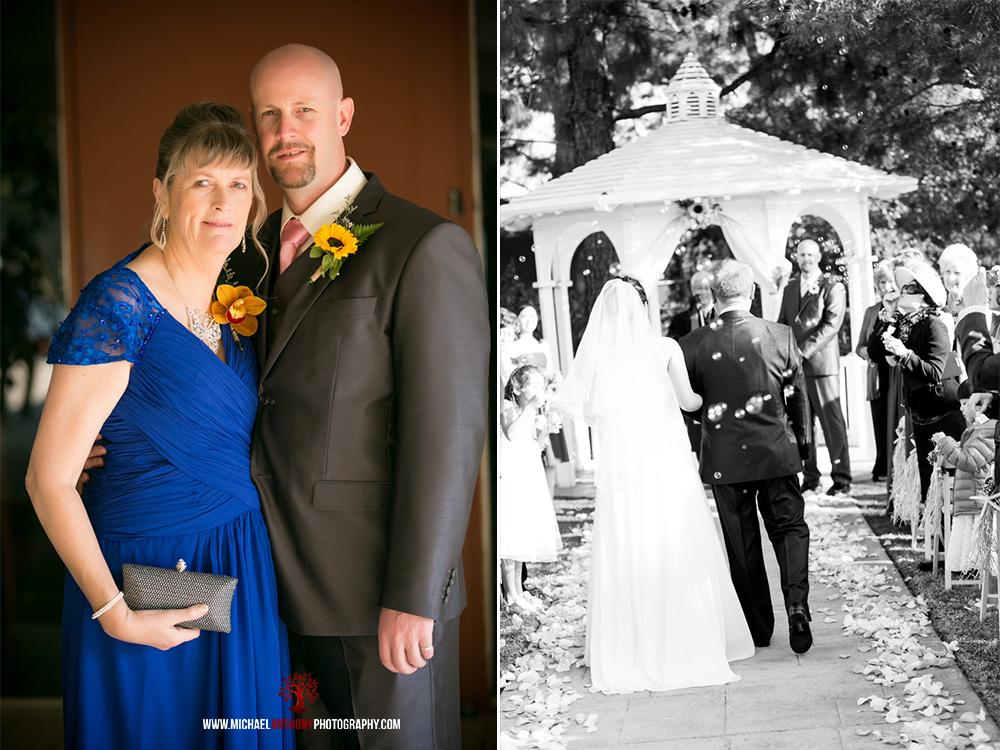 La Canada Country Club Wedding Photos (29 of 83)