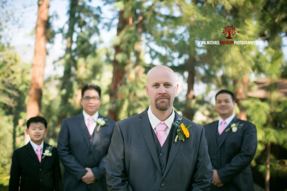 La Canada Country Club Wedding Photos (32 of 83)