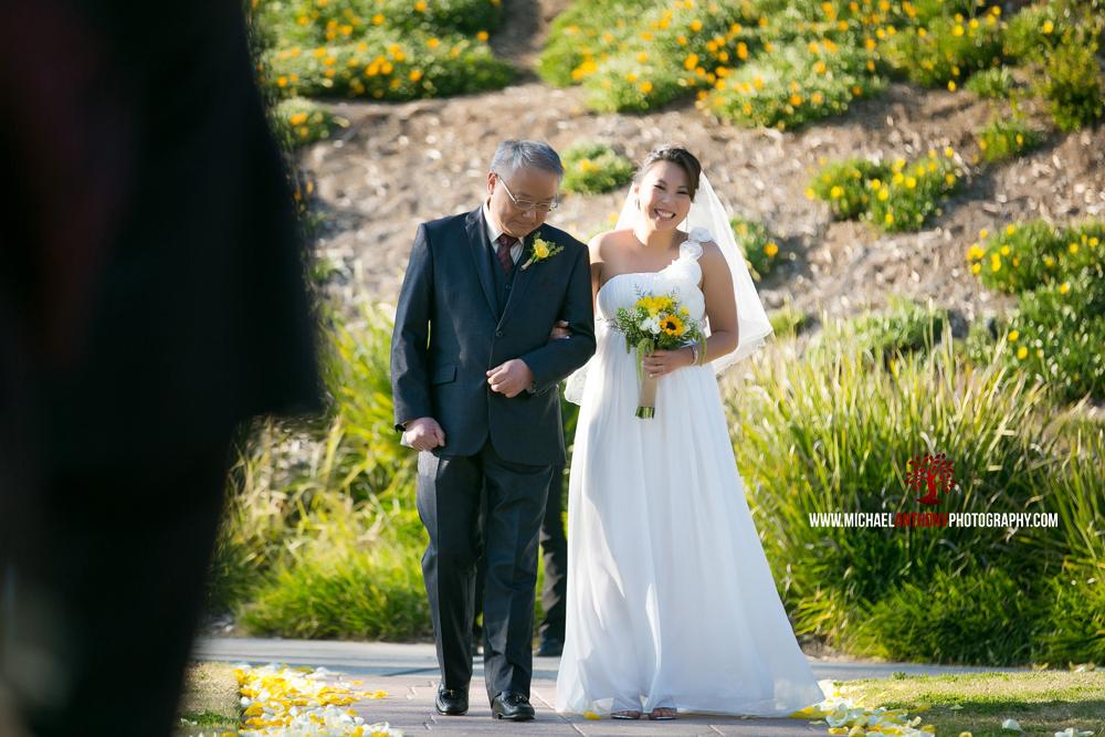 La Canada Country Club Wedding Photos (36 of 83)