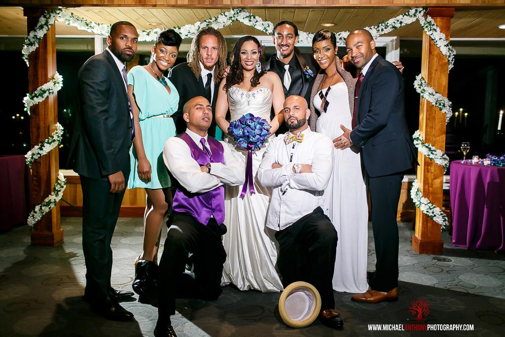 Duke's Malibu Wedding Photos (45 of 60)