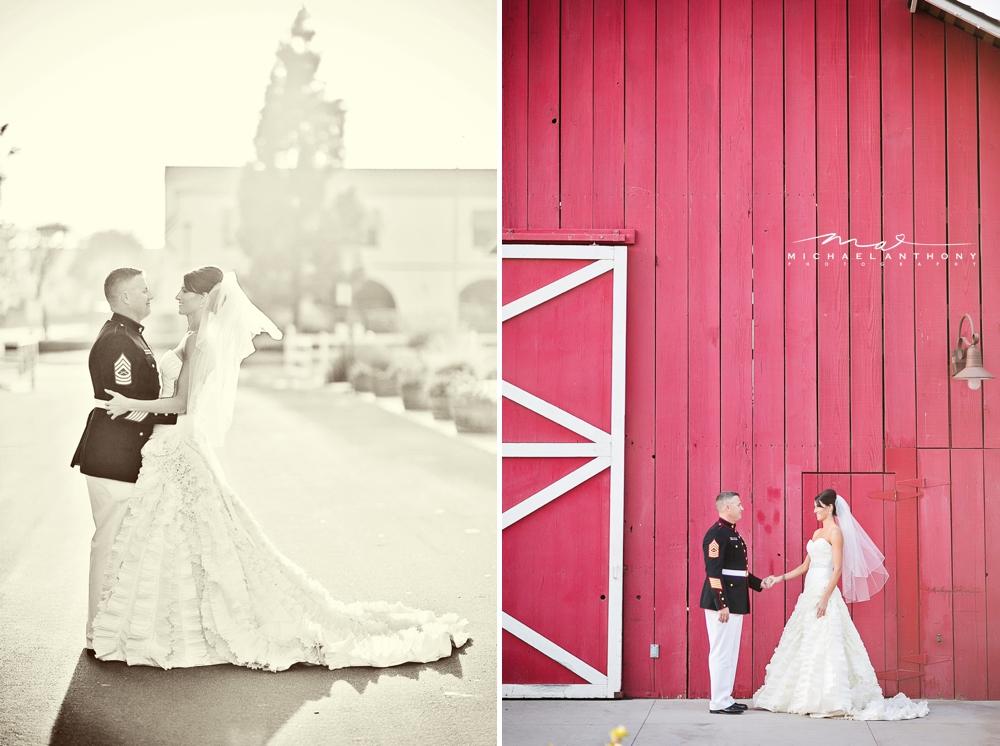 , Camarillo Ranch Wedding | Mari and Jeff | Santa Clarita Wedding Photographers