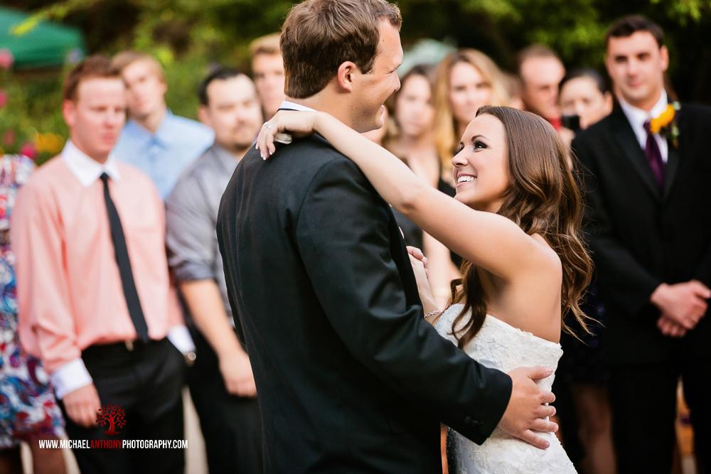 , Tracy and Brandon's Middle Ranch Wedding Photos | Santa Clarita Wedding Photographer
