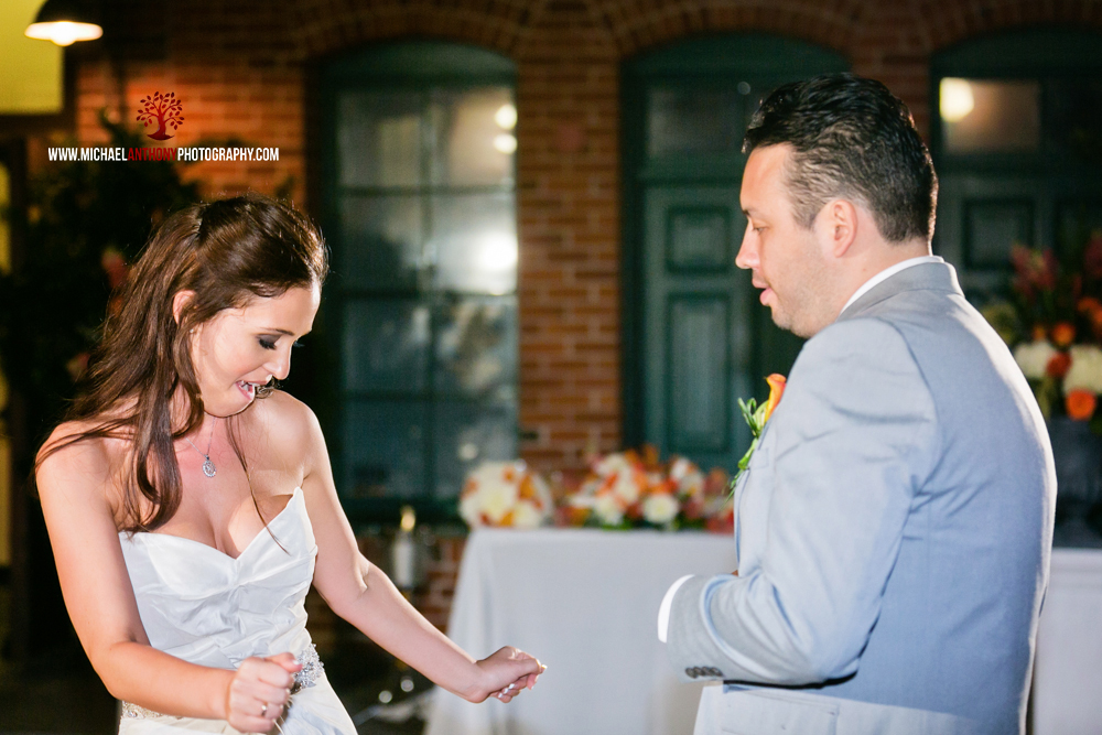 , Rosie and Sergio's Pico House Wedding in Downtown LA | Los Angeles Wedding Photographers