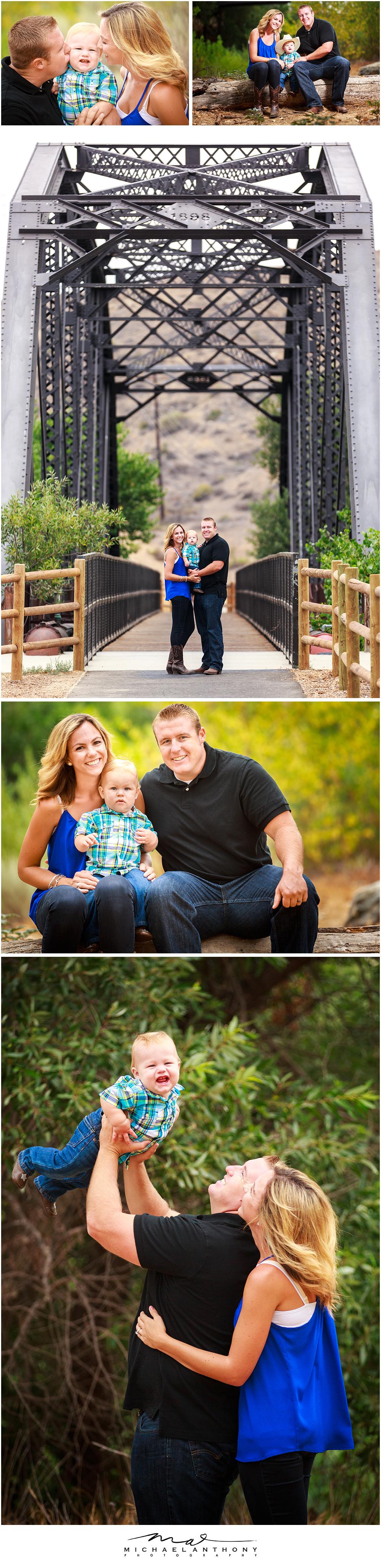 Valencia Family Photographer