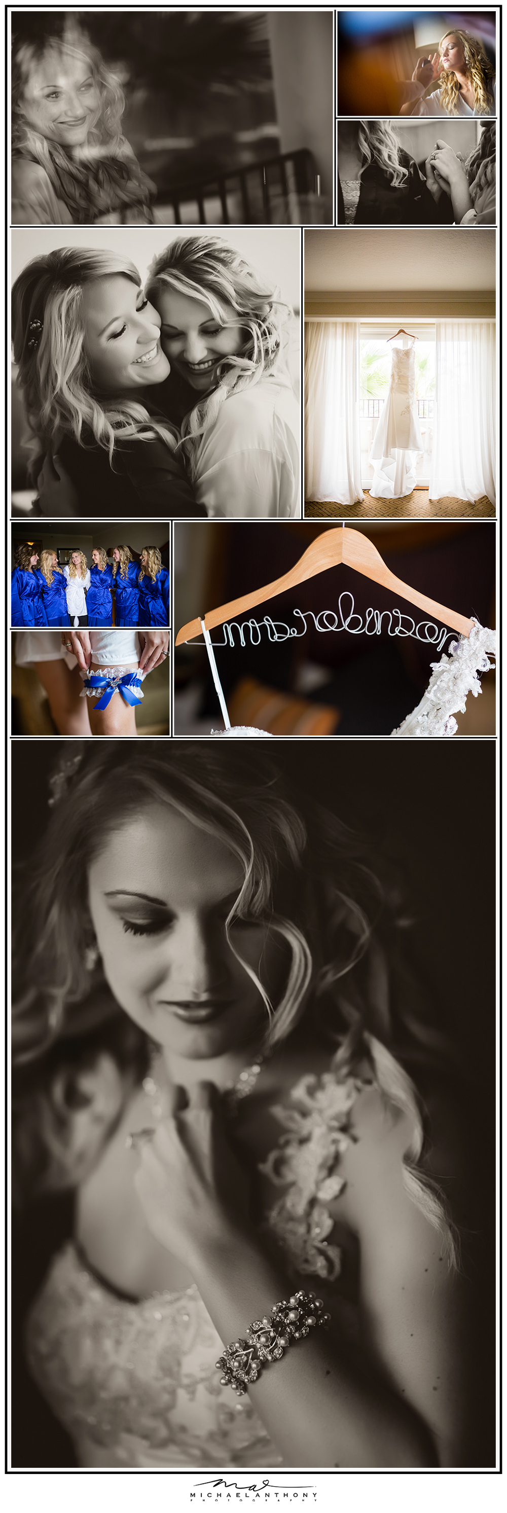 Hyatt Huntington Beach Wedding Pictures