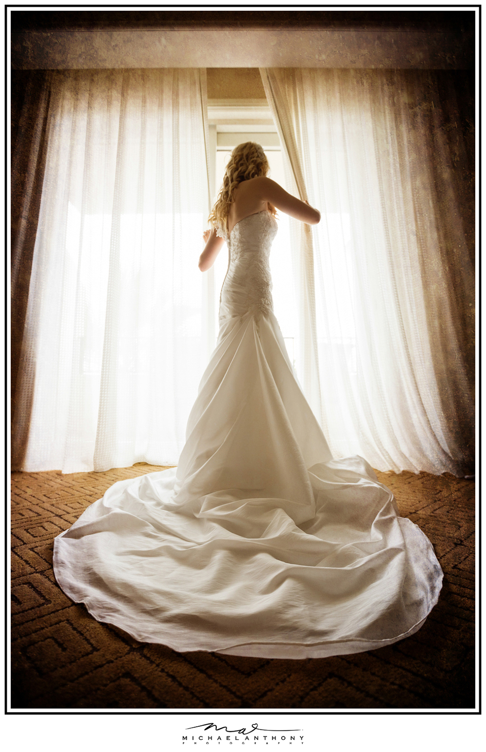 Hyatt Huntington Beach Wedding Photos